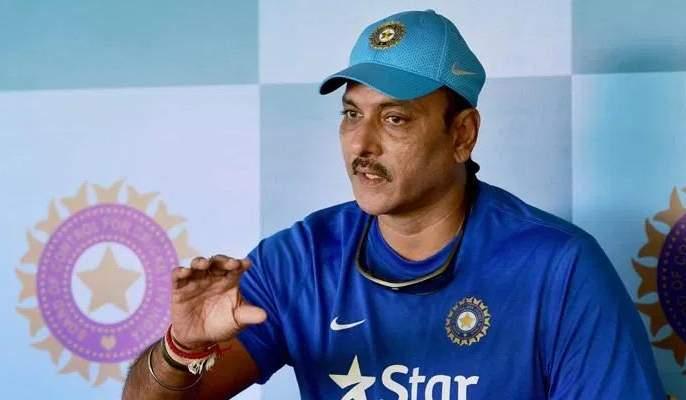 Ravi Shastri becomes a emotional, special message written before the first Test match | पहिल्या कसोटी सामन्यापूर्वी रवी शास्त्री झाले भावूक, लिहिला खास मेसेज