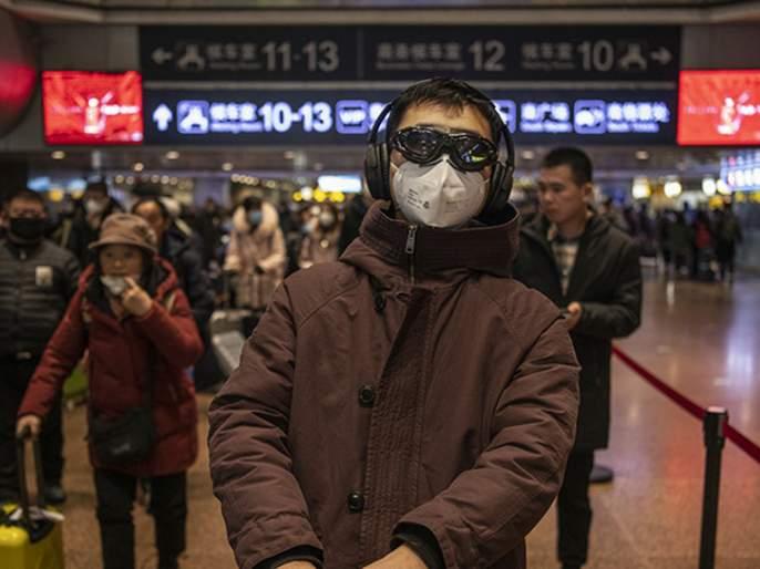 china more than 500 movie theaters reopen corona virus-ram | भय इथले संपत नाही...! चीनमधील 500 चित्रपटगृहे उघडली पण एकही प्रेक्षक नाही!!