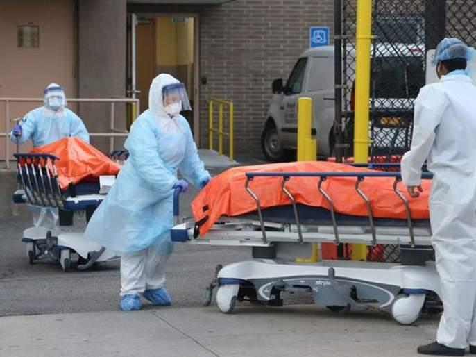 CoronaVirus in Akola: Three more deaths, 366 newly positive | CoronaVirus in Akola : आणखी तिघांचा मृत्यू, ३६६ नव्याने पॉझिटिव्ह
