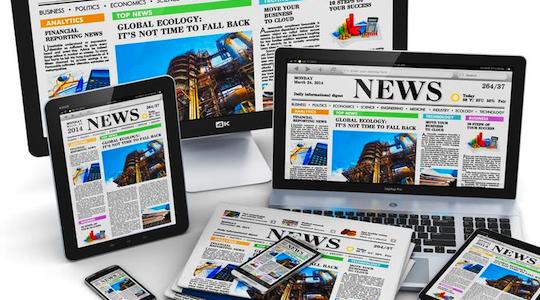 Google will give १ 1 billion to the media for news | बातम्यांसाठी गुगल देणार प्रसारमाध्यमांना १ अब्ज डॉलर