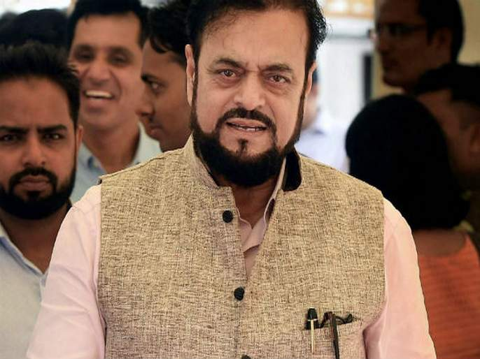 Will Abu Azmi win a hat-trick of victories? | Maharashtra election 2019 : अबू आझमी विजयाचीहॅट्ट्रिक साधणार का?