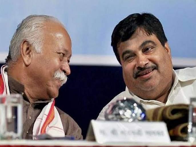Fast political movement, BJP's 'Plan B' once again for form government in maharashtra | वेगवान राजकीय हालचाली, भाजपचा पुन्हा एकदा 'प्लॅन बी'