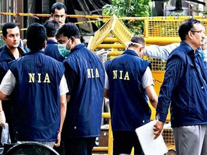 Plan to set up a blast like Sri Lanka in India?, kerala nia arrested one suspect in kasaragod IS module case | भारतातही श्रीलंकेप्रमाणे बॉम्बस्फोट घडवण्याचा कट?