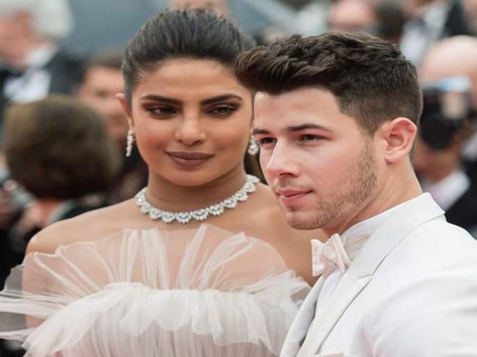 Twitter User Asks if Nick Jonas Divorced Jameela Jamil, Priyanka Chopra Reacts | प्रियंका चोप्रा निकसोबत घटस्फोट घेणार? चाहत्याच्या घोळाने देसी गर्ल संतापली