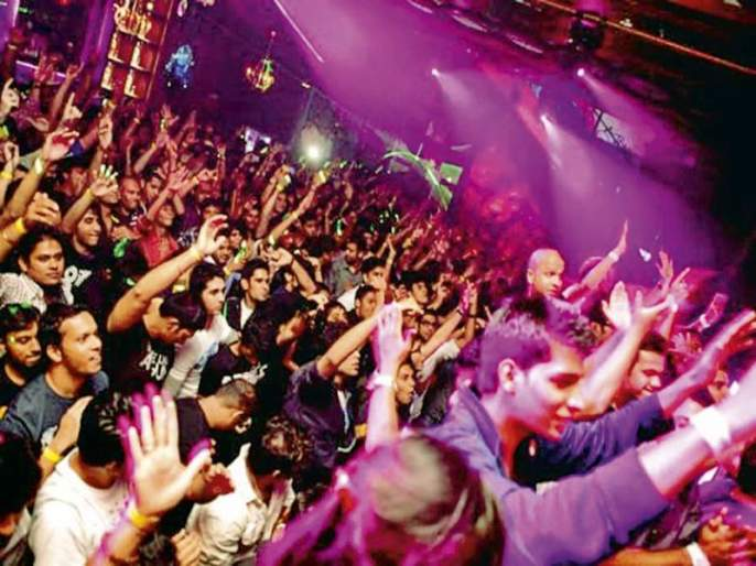 Nightlife is fine; But what about security? | नाइट लाइफ ठीक आहे; पण सुरक्षेचे काय?