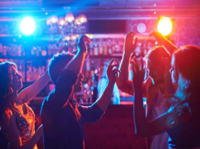 what Pune youth says about nightlife ... | नाईट लाईफबद्दल पुण्यातली तरुणाई म्हणते...