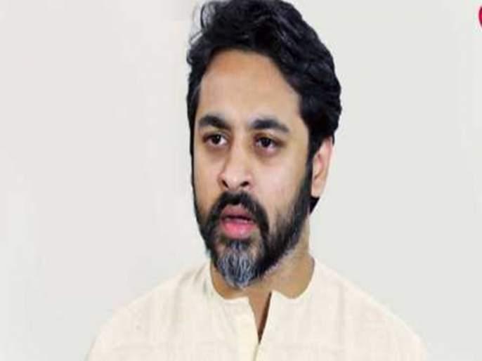 Minister Opportunity Person Controversial Statement   'महाराष्ट्राला भिकारी बनवण्याची भाषा करणाऱ्याला मंत्रिपद दुर्दैवीच'