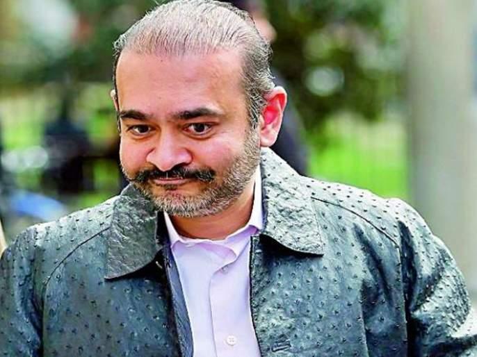 Court extended juridial custody to Nirav Modi in london | नीरव मोदीच्या न्यायालयीन कोठडीत वाढ