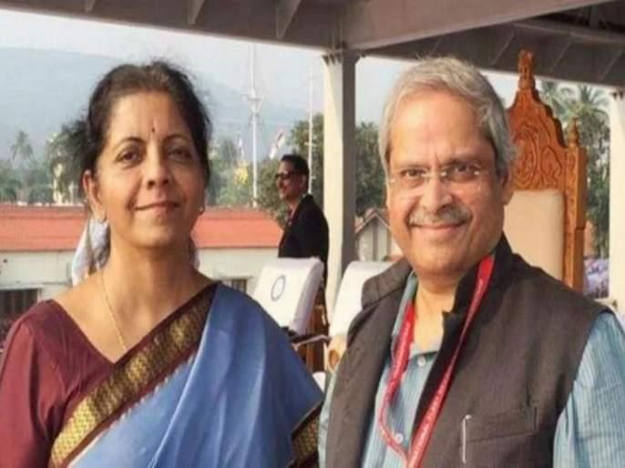 finance minister Nirmala Sitharamans husband hits out at modi government over economic slowdown | अर्थमंत्री निर्मला सीतारामन यांचे पतीच म्हणतात, मोदी सरकारमुळे अर्थव्यवस्था संकटात