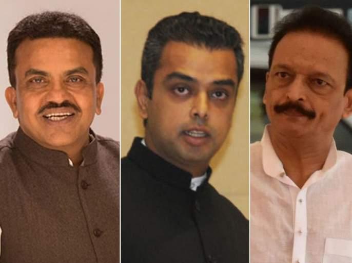 internal differences between mumbai congress erupts after milind deora resigns | निरुपम vs देवरा vs जगताप; मुंबई काँग्रेसमध्ये जुंपली