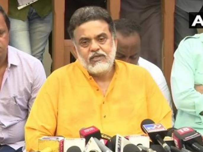 Maharashtra Election 2019: Sanjay Nirupam once again warns Congress party leaders   Maharashtra Election 2019: ...तर काँग्रेसची अवस्था आणखी बिकट होईल; संजय निरुपम यांचा इशारा