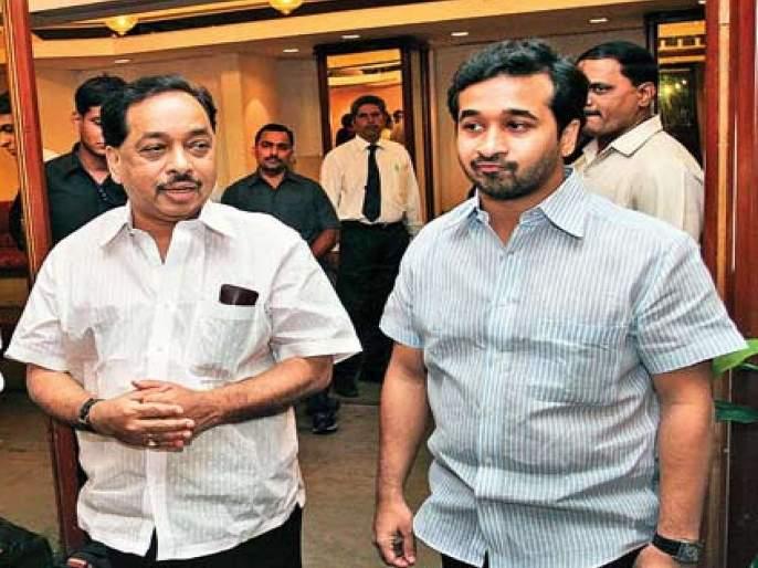 Maharashtra Election 2019: 'Nitish Rane's victory unilateral' | महाराष्ट्र निवडणूक २०१९:'नितेश राणेंचा विजय एकतर्फी'