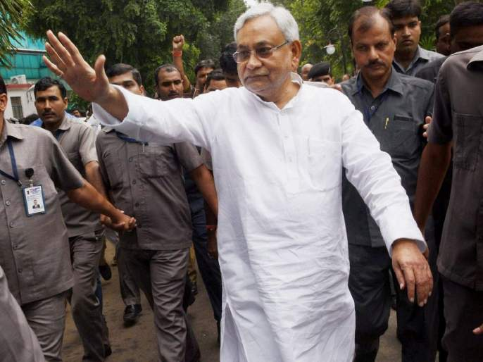 Nitish Kumar Says Nda Will Win More Than 200 Seats In The Next Assembly Election | भाजपा-जेडीयूत मतभेद नाहीत, 200हून अधिक जागा जिंकू - नितीश कुमार