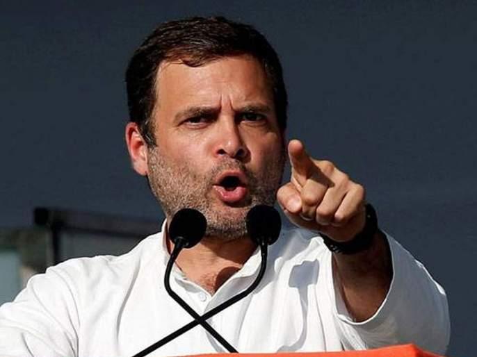 CoronaVirus: Rahul Gandhi's U-turn; lockdown devastate our poor & weak hrb | CoronaVirus: काल स्तुती, आज टीका! लॉकडाऊनवरून राहुल गांधींचा २४ तासांत यू टर्न