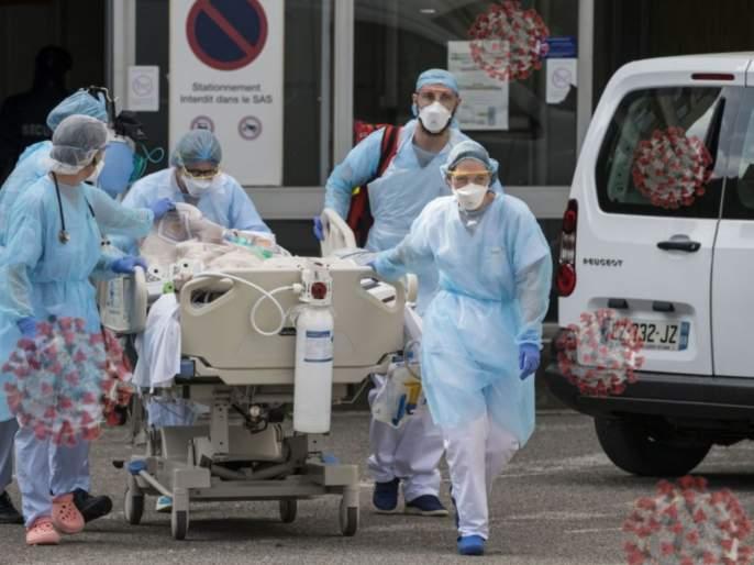 CoronaVirus Marathi News highest spike COVID19 cases 9887 deaths 294 India | CoronaVirus News : देशात एका दिवसात कोरोनाचे तब्बल 9887 नवे रुग्ण, 294 जणांचा मृत्यू; चिंताजनक आकडेवारी
