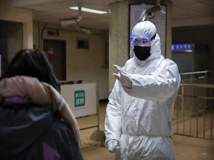 germany to ban gatherings of more than 2 people due to corona virus sna | Coronavirus : या देशात आता 2 हून अधिक लोकांनी एकत्र येण्यावर बंदी, खुद्द राष्ट्रप्रमुखच गेले एकांतवासात