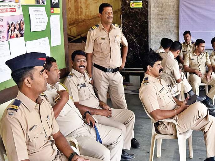 Prepare the police machinery for the elections | निवडणुकांसाठी पोलीस यंत्रणा सज्ज