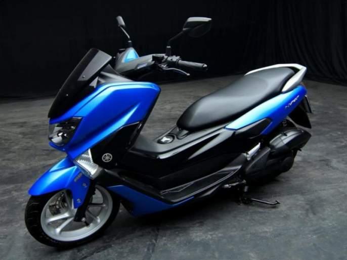 After the success of FZ, Yamaha will launch Nmax scooter soon | एफझेडच्या यशानंतर यामहाची ही स्कूटर करणार धुमशान...
