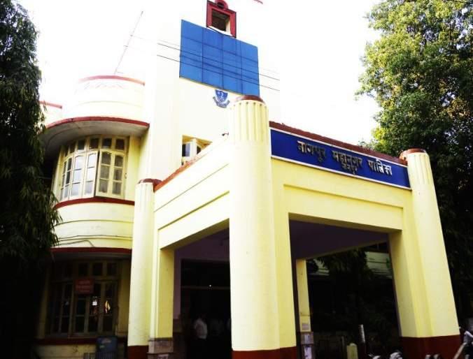 Ajit Pawar's Watch on Nagpur NMC | नागपूर मनपावर अजित पवार यांचा 'वॉच'