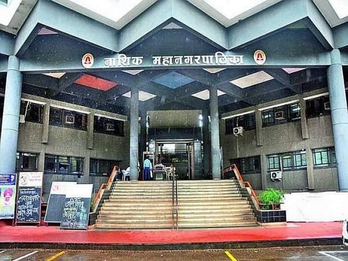 Chirimiri gets 2 lakh from Chirimiri | फेरीवाल्यांकडील चिरीमिरीतून मनपाला मिळतात ४० लाख