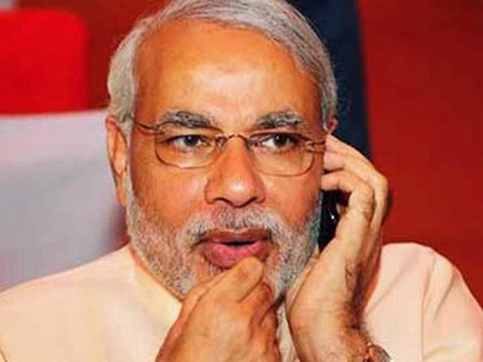 Birthday Special: While in the funeral program of journalist, narendra Modi first gets a call to become Chief Minister by atal bihari vajpeyi   Birthday विशेष : स्मशानभूमीत असताना मोदींना मुख्यमंत्री बनण्याचा कॉल आला
