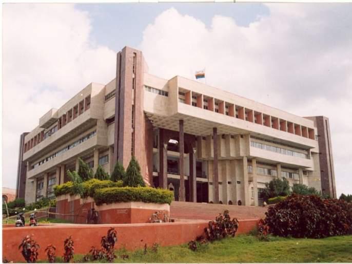 Choice based system finally implemented at North Maharashtra University   उत्तर महाराष्ट्र विद्यापीठात अखेर चॉईस बेस्ड सिस्टीम लागू