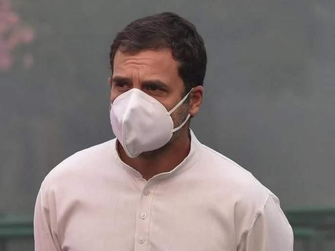 After the Bihar result, there was a resurgence of leadership in the Congress | बिहार निकालानंतर काँग्रेसमध्ये नेतृत्वावरून पुन्हा ठिणगी