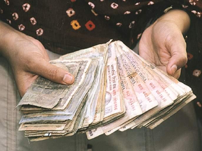 Kanifnath Devasthan Trust files a robbery case on world   कानिफनाथ देवस्थान ट्रस्ट विश्वतावर चोरीचा गुन्हा दाखल