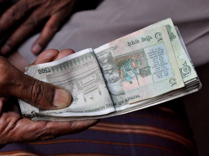1 crore assistance for rain-fed people | अतिवृष्टीग्रस्तांसाठी १८१ कोटींची मदत