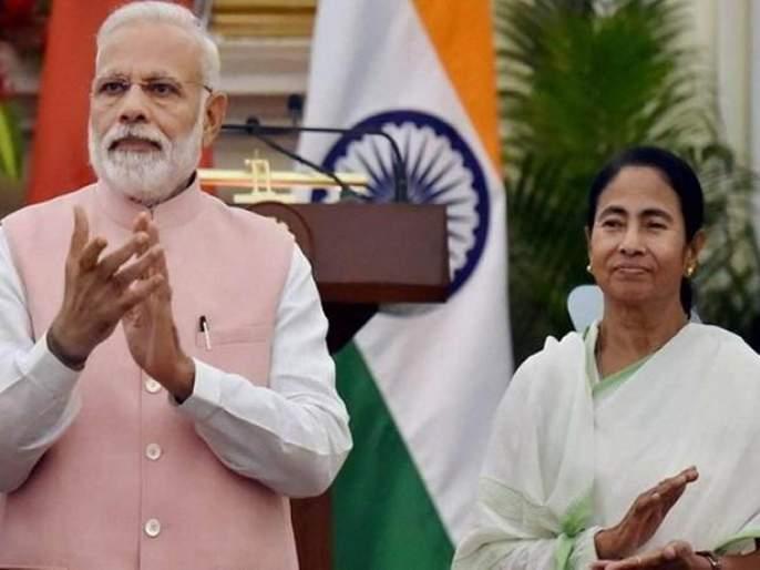 Lok Sabha Election 2019 In West Bengal, the BJP campaign success | पश्चिम बंगालमध्ये भाजपची 'चुपचाप कमल छाप' मोहीम फत्ते