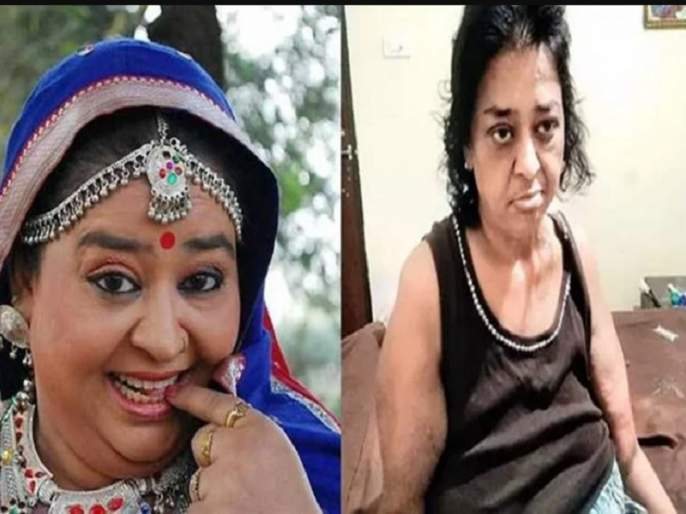 Television Actress Nishi Singh Bhadli Paralyzed Husband Sanjay Singh Seeks For Help | अर्धांगवायूच्या झटक्यामुळे या अभिनेत्रीला ओळखणं झालं कठीण, नवऱ्याने मागितली आर्थिक मदत