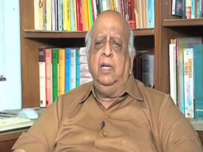 T N. Sheshan: Administrator who rules the elections   टी. एन. शेषन: निवडणुकीला शिस्त लावणारा प्रशासक