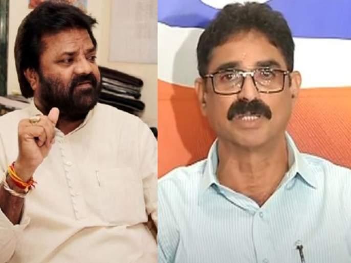 MNS leader Bala Nandgaonkar has criticized Shiv Sena leader Vasant Geete | मनसेच्या 3 नेत्यांवर आरोप करणाऱ्या वसंत गीतेंना बाळा नांदगांवकरांनी सुनावलं; म्हणाले...