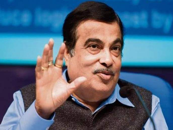 The words of the CM for two and a half years were not given to the Shiv Sena, nitin gadkari | अडीच वर्षांच्या मुख्यमंत्रीपदाचा शब्द शिवसेनेला दिलेला नव्हता