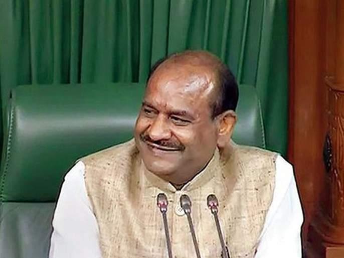 Drunken confusion in the AC coach of the Lok Sabha president om birla, what happened next ... | लोकसभा अध्यक्षांचा रेल्वे प्रवास अन् शेजारील कोचमध्ये दारूड्यांचा गोंधळ, पुढं काय घडलं...