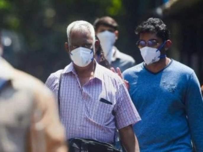 CoronaVirus News: 85 victims of Kovid in Goa in November, mostly senior citizens   CoronaVirus News: गोव्यातनोव्हेंबरमध्येकोविडचे८५बळी,बहुतेकज्येष्ठनागरिक