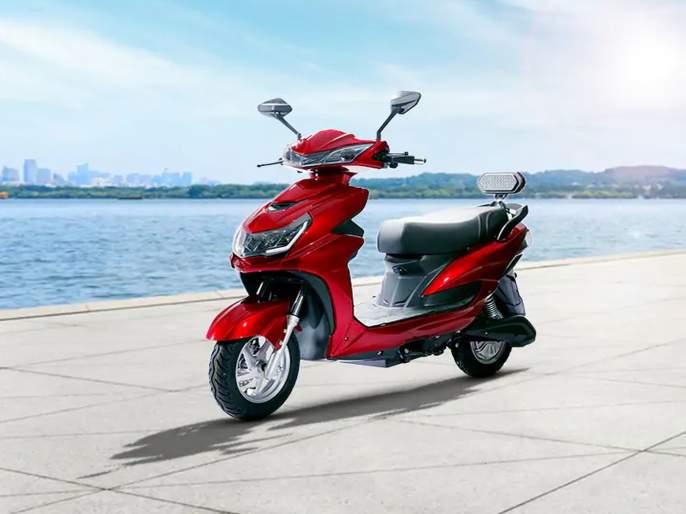 Odysse Electric launches 'slow' electric scooter; License, RTO registration is not required | ना लायसन, ना आरटीओ रजिस्ट्रेशन; ओडिसी इलेक्ट्रीकच्या 'स्लो' इलेक्ट्रीक स्कूटर लाँच