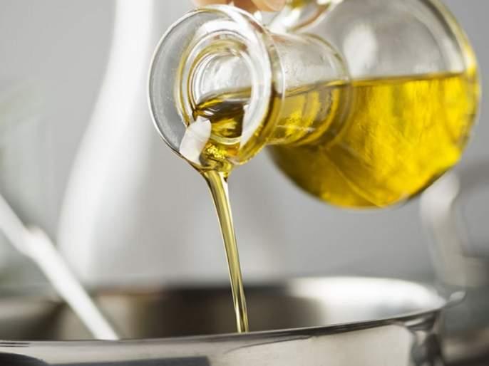 Edible oil prices rise in India due to Chinese purchases, shortages in international markets   चीनच्या खरेदीमुळे भारतात खाद्यतेल महागले, आंतरराष्ट्रीय बाजारात टंचाई