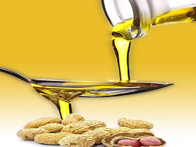 Soybean oil to Shambhari | सोयाबीन तेल शंभरीकडे
