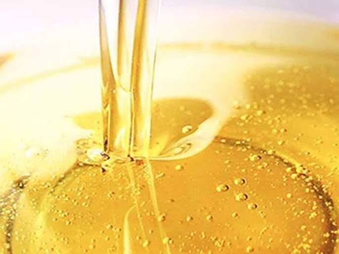 Kardai oil rate cross 200 rs | करडी तेलाच्या दराने गाठले द्विशतक
