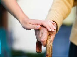 ... and the justice received to the 93 year old 'father' | ... आणि 'त्या' पित्याला मिळाला न्याय, ९३ वर्षीय वृद्धाने मागितली होती दाद