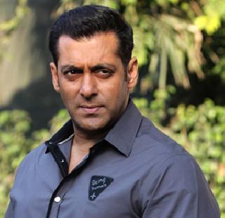 Notice to Salman Khan in the Kalamb hunting case | काळवीट शिकार प्रकरणात सलमान खानला नोटीस