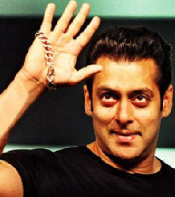 Will not get married all the time - Salman Khan | आयुष्यभर लग्न करणार नाही - सलमान खान