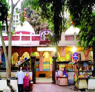 Prabhadevi Temple 300 Years! | प्रभादेवी मंदिराला ३०० वर्षे!