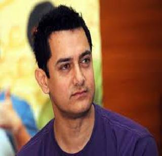 Dr. The inspiration for Babasaheb Ambedkar - Aamir Khan | डॉ. बाबासाहेब आंबेडकर हेच प्रेरणास्थान - आमीर खान