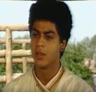 Shahrukh Khan made short film viral at the beginning of his career | शाहरुख खानने करिअरच्या सुरुवातीला केलेली शॉर्ट फिल्म व्हायरल