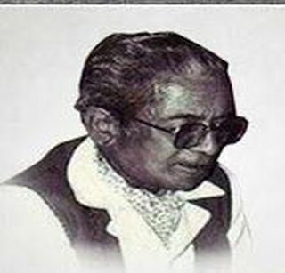 Today is the birth anniversary of Balkrishna Hari Kolhatkar   बाळकृष्ण हरी कोल्हटकर यांची आज जयंती