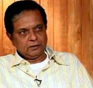 Senior Actor Sadashiv Amrapurkar Memorial Day | ज्येष्ठ अभिनेते सदाशिव अमरापूरकर स्मृतिदिन