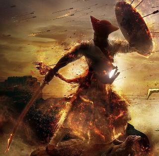 Ajay Devgan will unveil Tanaji Malusarechi's armory   अजय देवगण उलगडणार तानाजी मालुसरेंची शौर्यगाथा