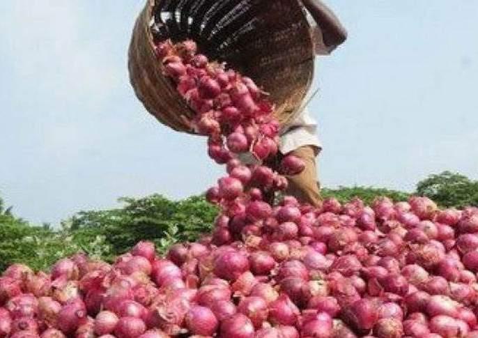 Governmet Don't want see the farmers' good days? | शेतकऱ्यांचे 'अच्छे दिन' सरकारला खपतच नाहीत?